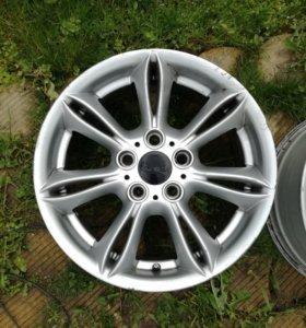 Оригинальные диски BMW. 5×120