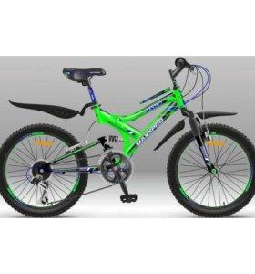 """Велосипед MAXXPRO SENSOR 20"""""""