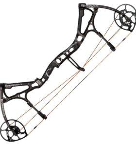 Блочный лук. Вear Archery Motive 6