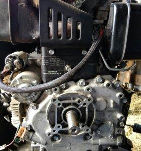 Двигатель дизель YANMAR