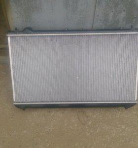 Радиатор охлаждения основной