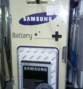 Акб Samsung S4