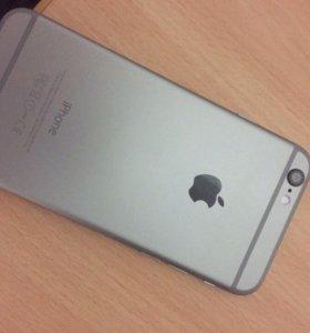 Айфон 6 на16гиг.