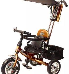 Детский велосипед Lexus Trike next