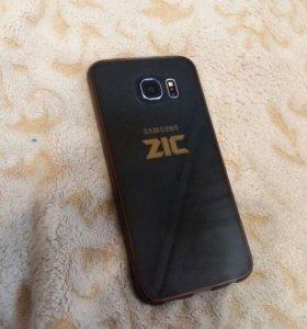 Телифон Samsung s6