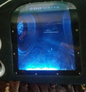 Mystery 600 watts