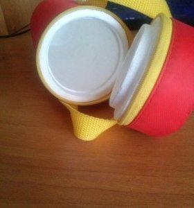 Термоконтейнер для бутылочки