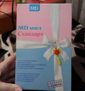 Смесь MD мил)