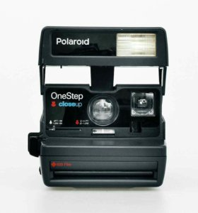Фотоаппарат Поларойд 600