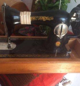 Швейная машинка обмен