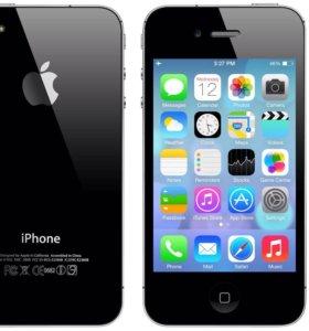 Айфон 4s,32гб