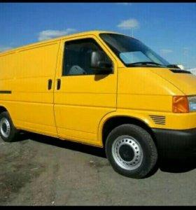 Бюджетное грузовое такси.