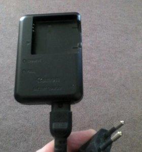 Зарядное устройство Canon