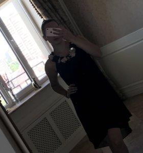 Платье Италия🌸🌺🌸