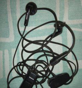 Наушники для старой Nokia