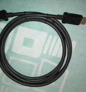 Кабель HDMI для компьютера Aser