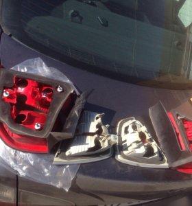 Комплект фонарей BMW e90
