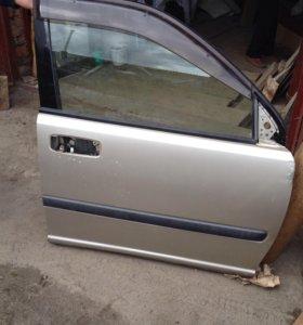 Дверь передняя правая Nissan X-trail