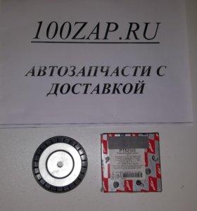 Ролик натяжной генератора PT52103 Patron