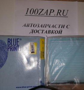 Фильтр салона ADK82507 Blue Print