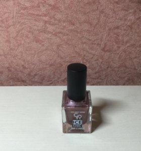 """Лаки для ногтей """"Golden Rose"""" и """"essence"""""""