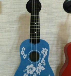 Гитара укулеле Veston KUS 5