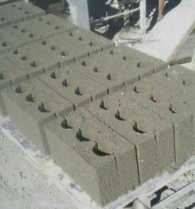 Блок 20х40