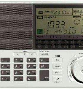 Всеволновый радиоприемник Sangean ATS-909X