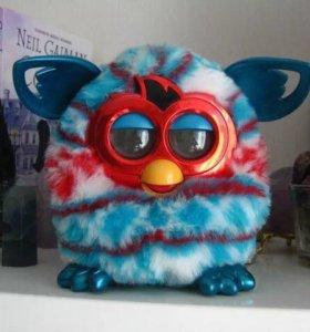Furby boom зимний свитер