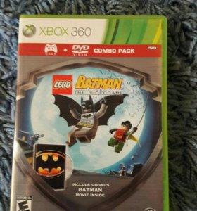 Lego batman the video game.