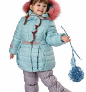 Зимний костюм Овас