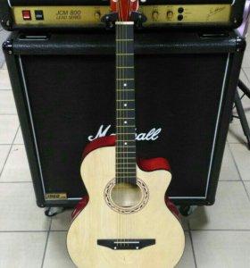 Гитара акустическая Prado