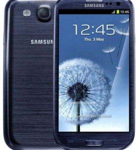 Samsung gelexsi s 3