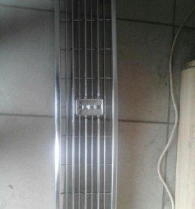 Решетка радиатора 2105 хром