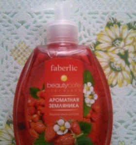 Жидкое мыло Фаберлик