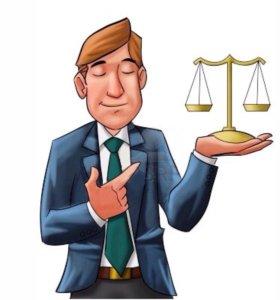 Юрист широкого профиля, агентство недвижимости