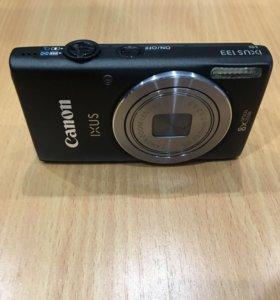 Canon Ixus 134
