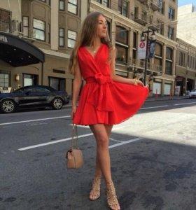 Платья новые в наличии разных размеров