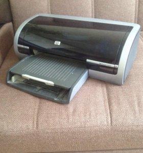 Продам принтер НР