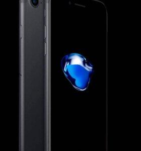 iPhone 7 128GB с отпечатком пальца.