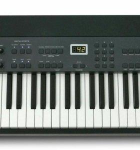Продам электропианино M-Audio ProKeys 88