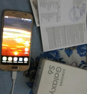 Samsung Galaxy S 6 duos 64g
