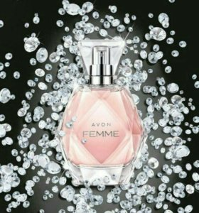 Femme avon парфюм эйвон духи
