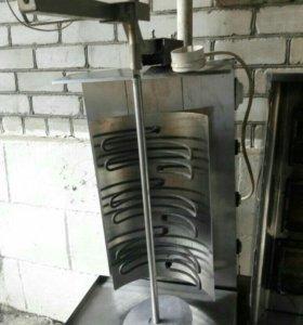 Продаю гриль мастер