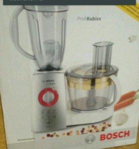 Продам мощный комбайн bosch MCM 5529