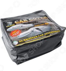 Чехол-тент Car Cover CR 135, 440 см