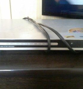 DVD player модель BBK