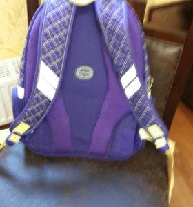 Школьный рюкзак. Новый.