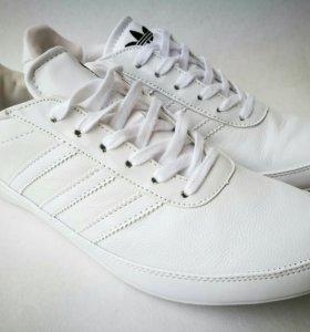 Adidas Porche Design S3. Кожа. Кроссовки Адидас.