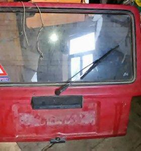 Двери на ВАЗ 2104